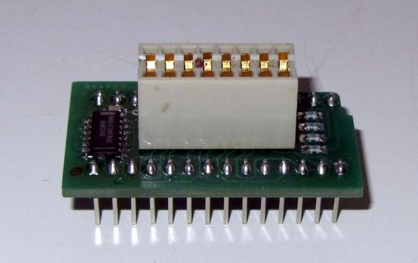 SRA / Ericsson Code-Plug