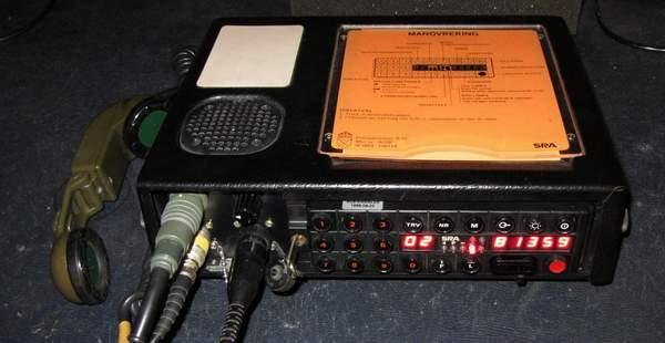 SRA / Ericsson Radio
